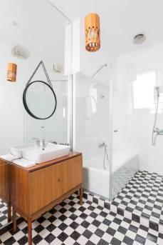 baño (foto by Milo Vintage)