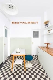 cocina (foto by Milo Vintage)
