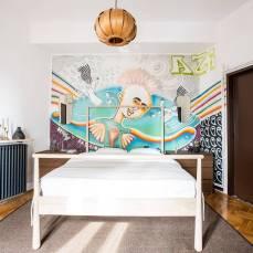 dormitorio(foto by Milo Vintage)