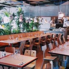 Jam - restaurante