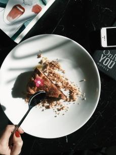 only you atocha - restaurante