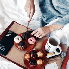 only you atocha - desayuno
